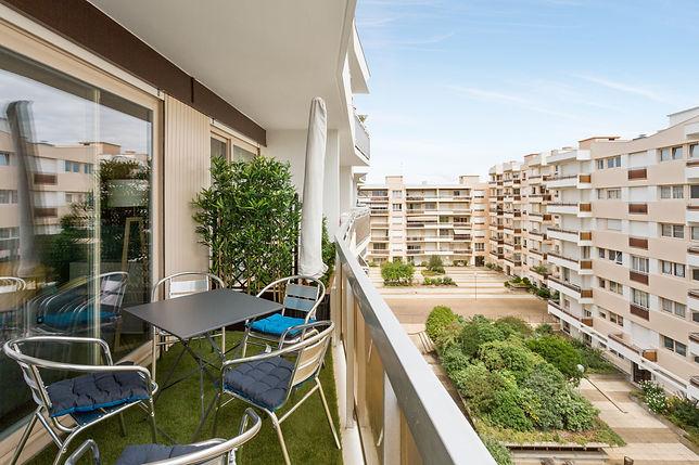 rénovation appartement Angers