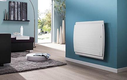 chauffage-radiateurs-aménagement des combles angers
