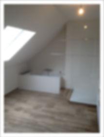 Rénovation salle de bain Angers
