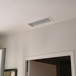 climatisation gainable aménagement combl
