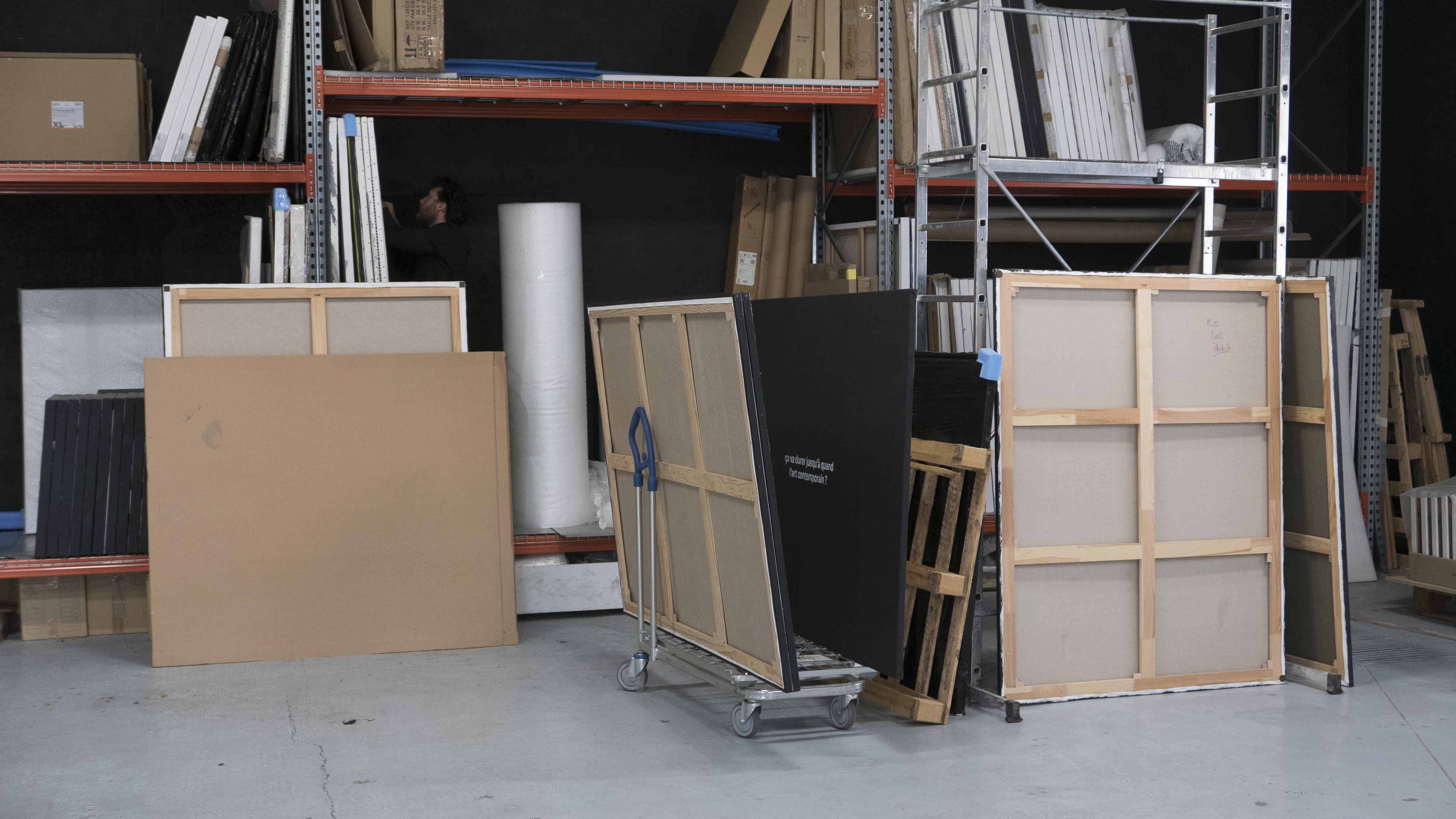 Atelier Patrice Palacio