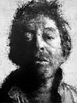 Patrice Palacio - Serge Gainsbourg