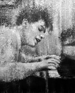 Patrice Palacio - Glenn Gould