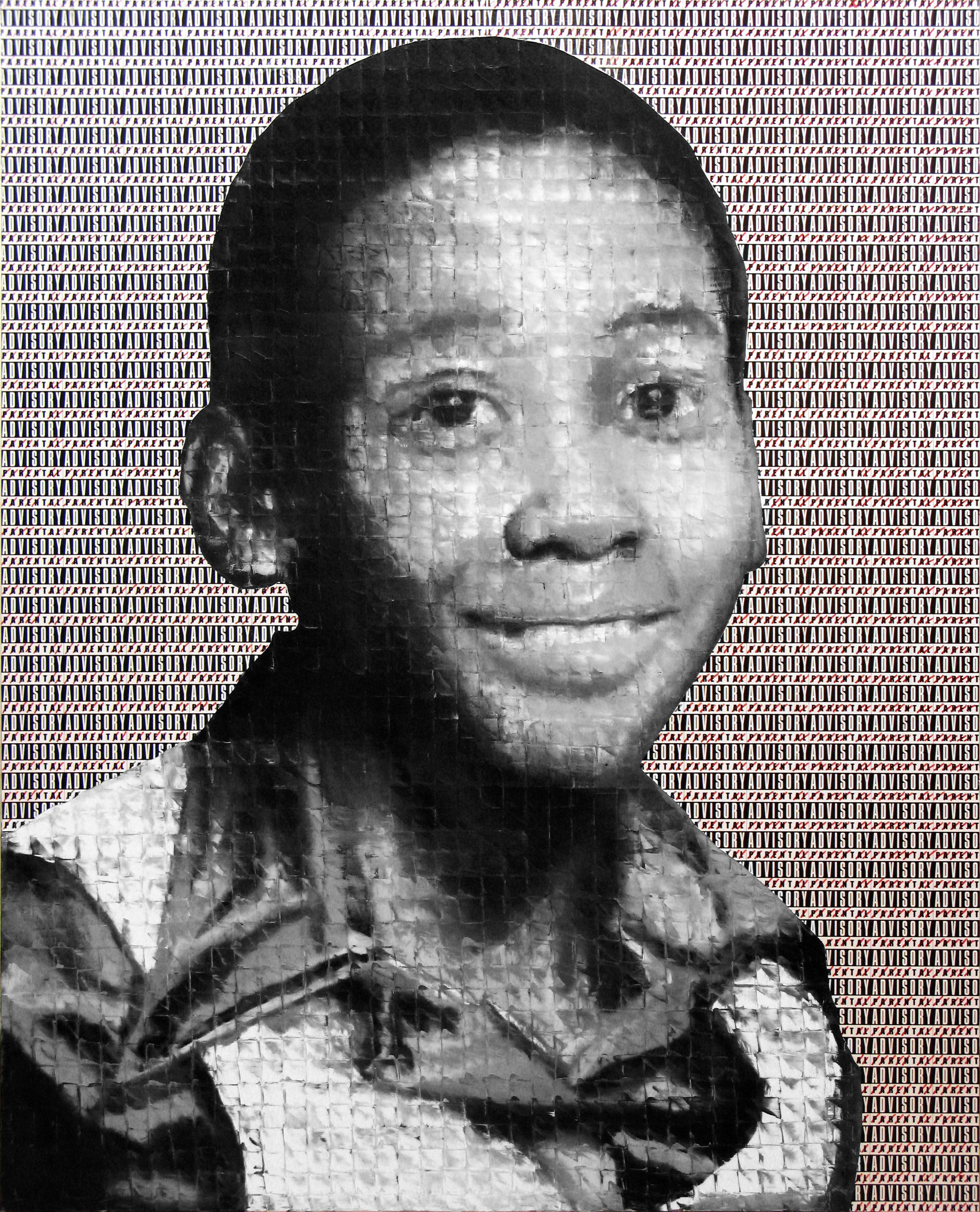 Patrice Palacio - Troy Davis