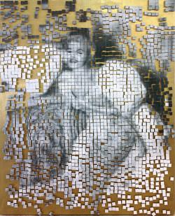 Fragmental Monroe