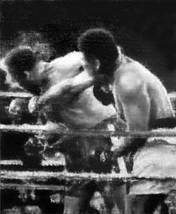 Patrice Palacio - Fight