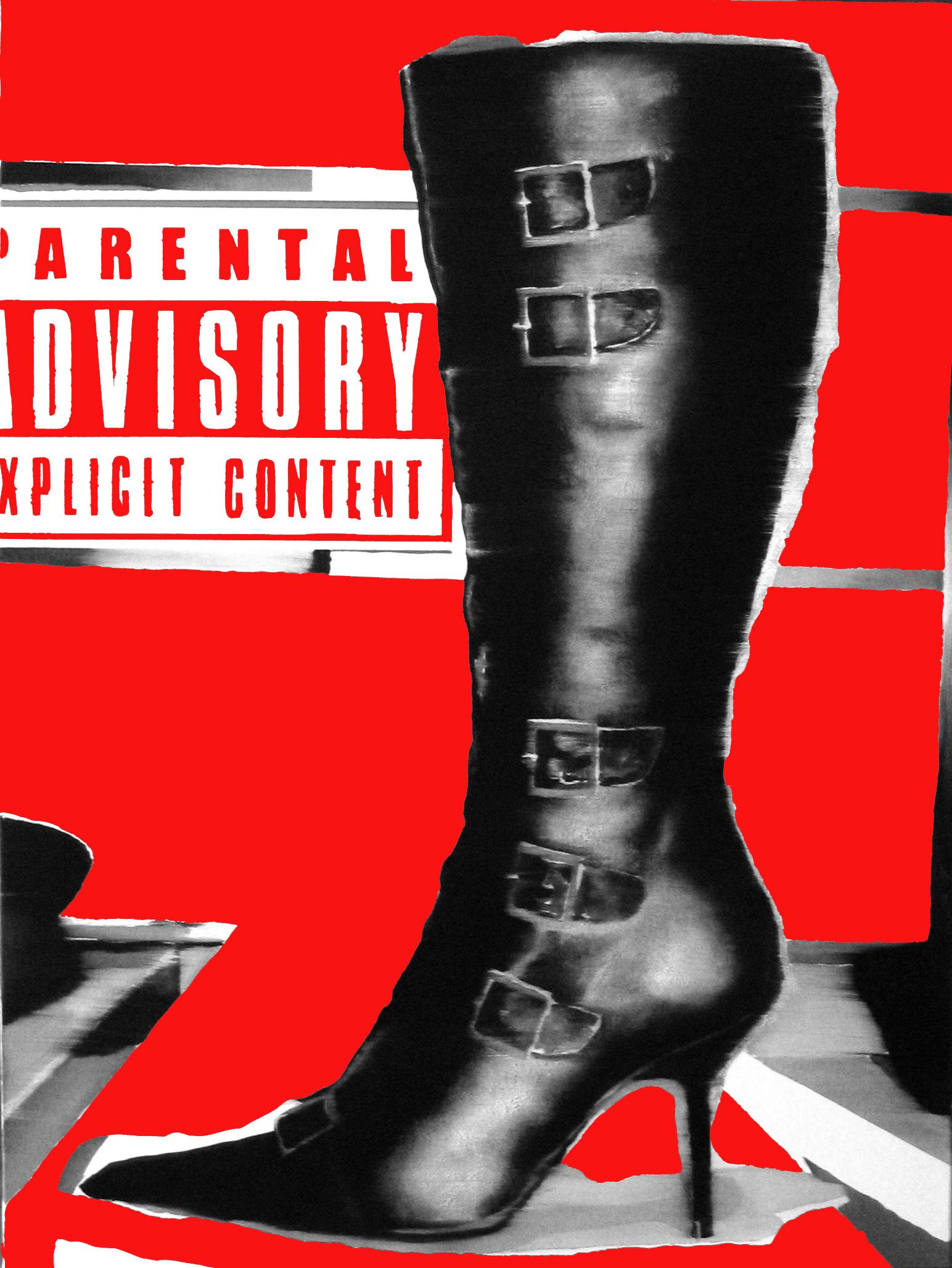 Patrice Palacio - Serie 102 - Parental Advisory