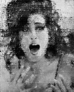 Patrice Palacio - Amy Winehouse