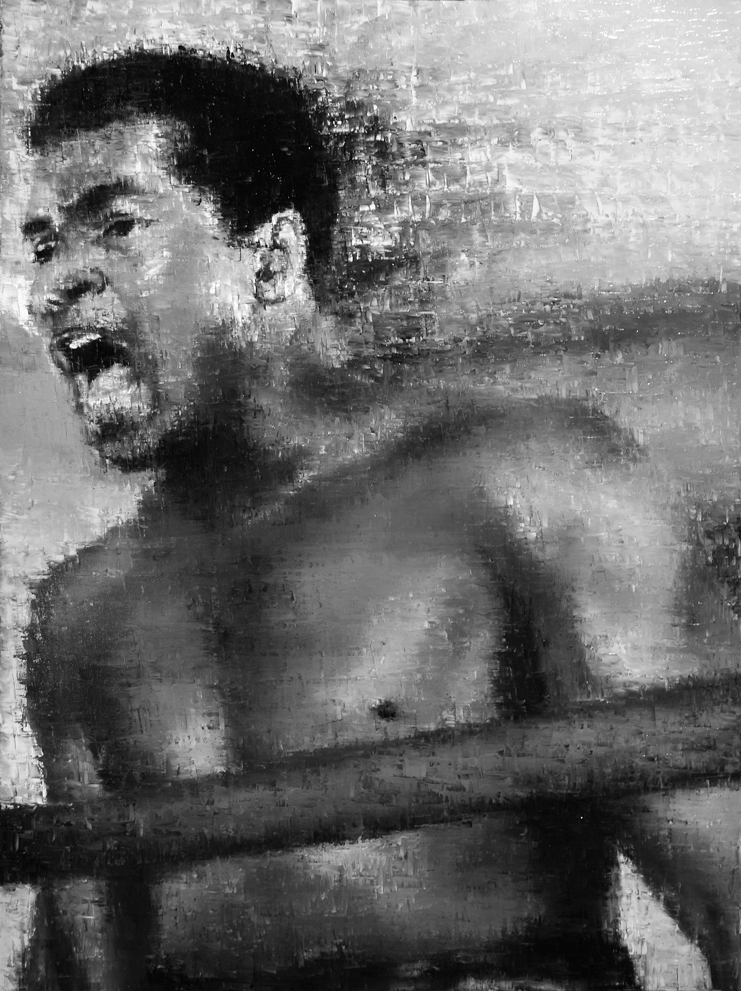Patrice Palacio - Muhammad Ali