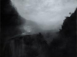 Patrice Palacio - el tren fantasma