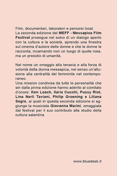 Messapica Film Festival 2020