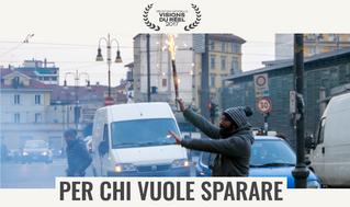 """""""La dignità dei lavori più duri"""" - A Roma il doc di Pierluca Ditano, 3 Febbraio."""