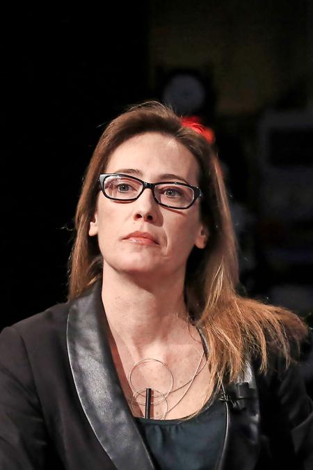 Ilaria Cucchi