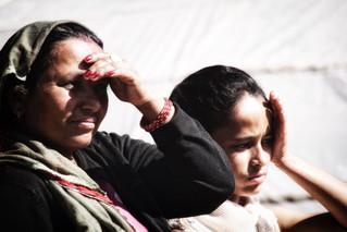 FOTOGRAFIA, 8 Aprile / I contadini del Nepal sognano l'autosufficienza