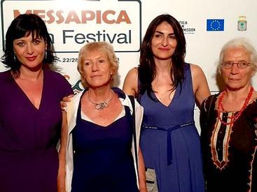Simonetta Dellomonaco - Lidia Ravera - Floriana Pinto - Lina Nerli Taviani