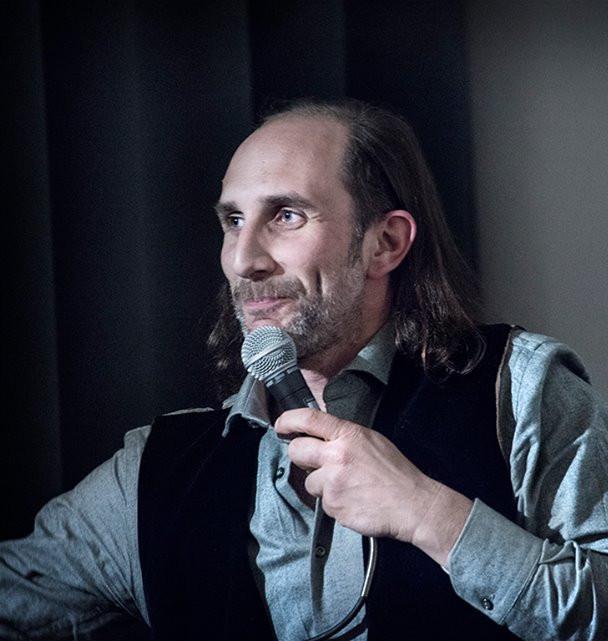 Valerio Malorni_Presentazione 'Teatro ne