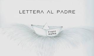 'A voi lo scrigno di Kafka' - Daniele Amendola