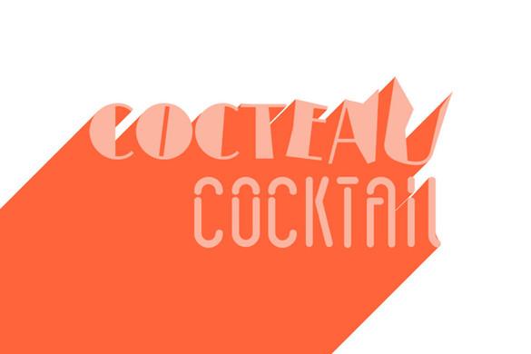 COCTEAU COCKTAIL