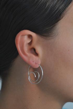 Harmonic Hoop Earrings_3