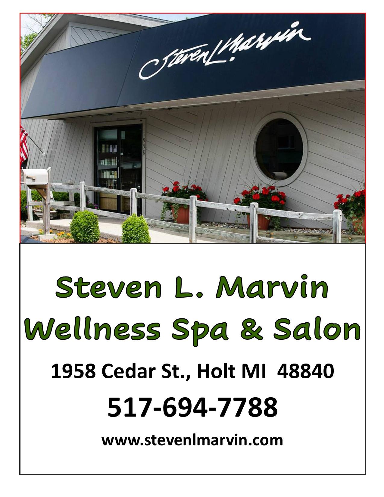 Steven Marvin