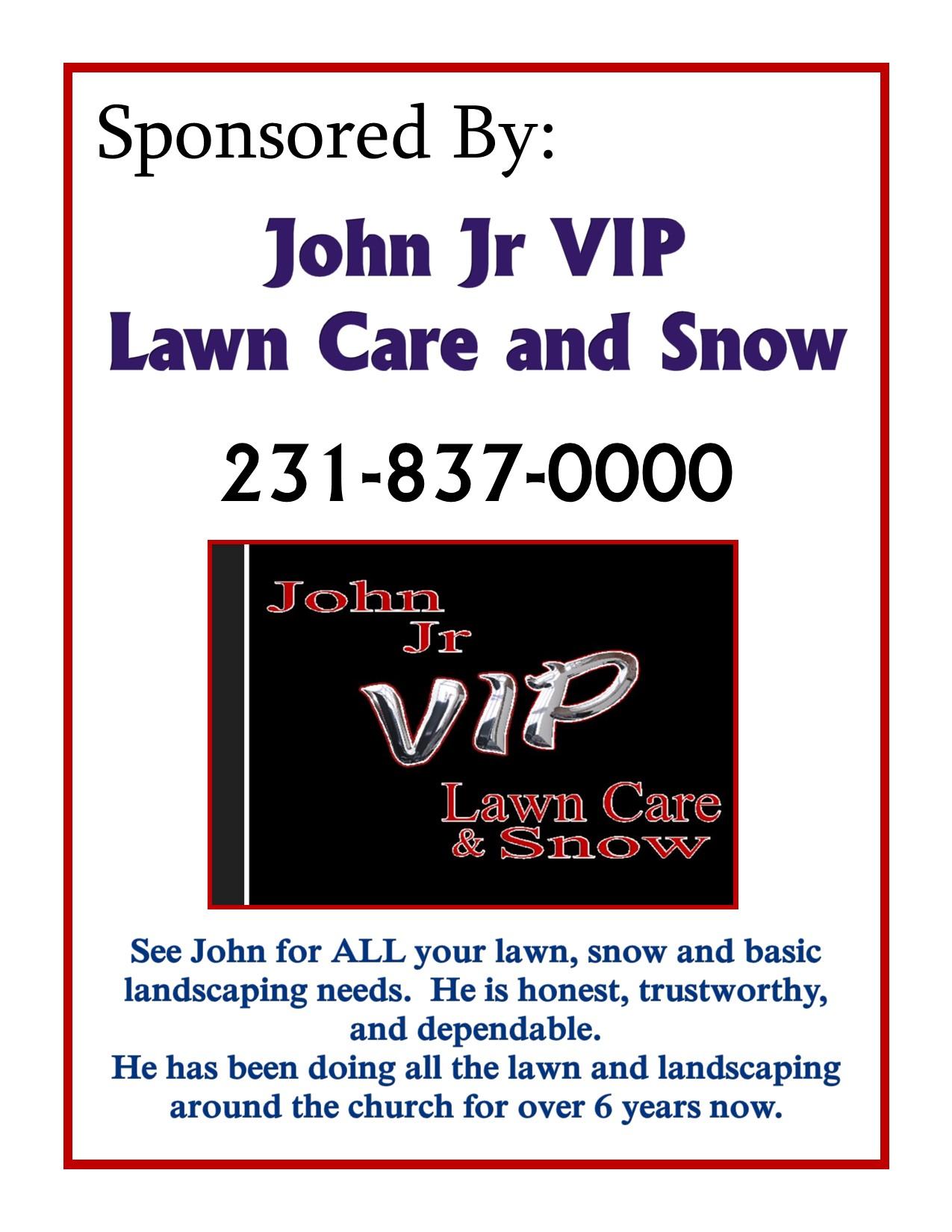 John VIP
