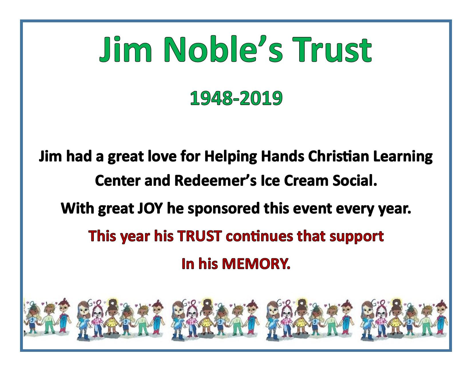 J. Noble