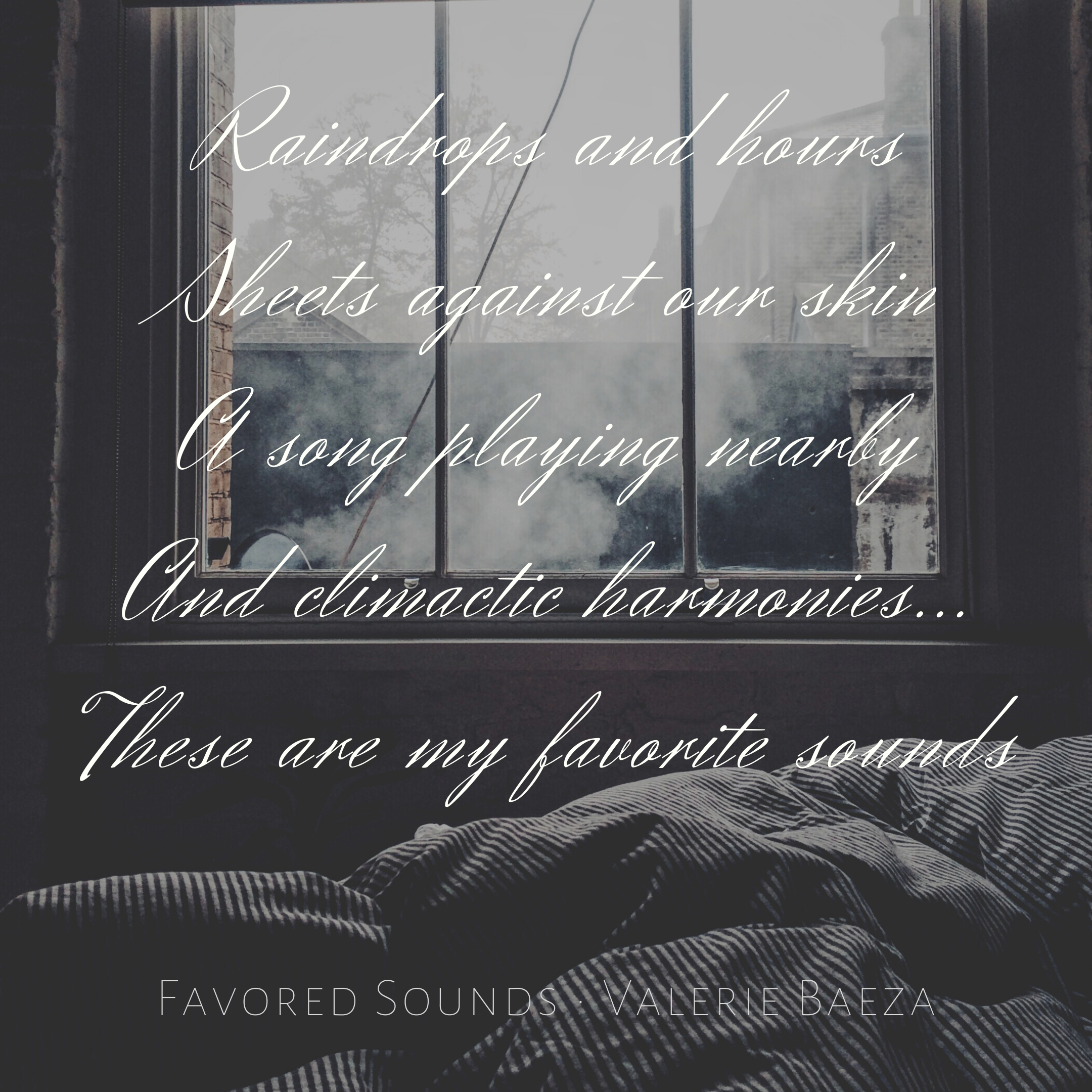 Favored Sounds