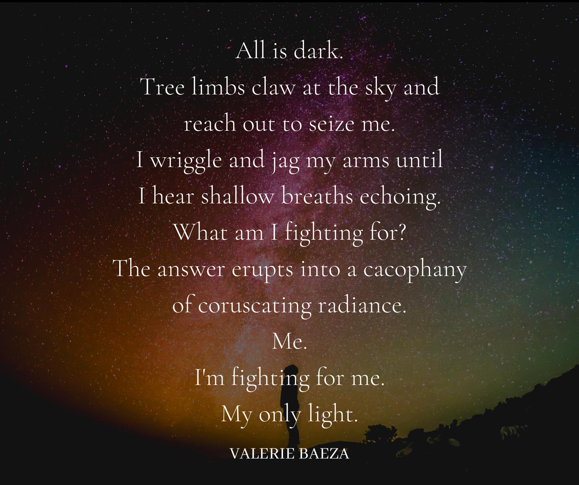 My Only Light