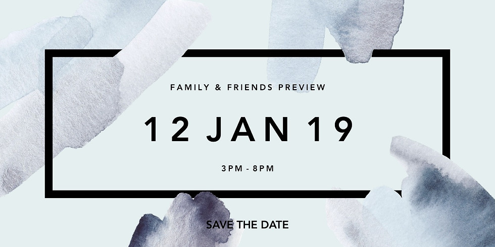 Activ.Co Family & Friends Preview