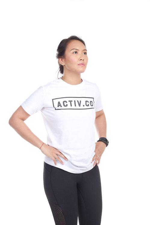 Activ Short Sleeve Top