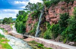 Blackhills trail with waterfall.jpg