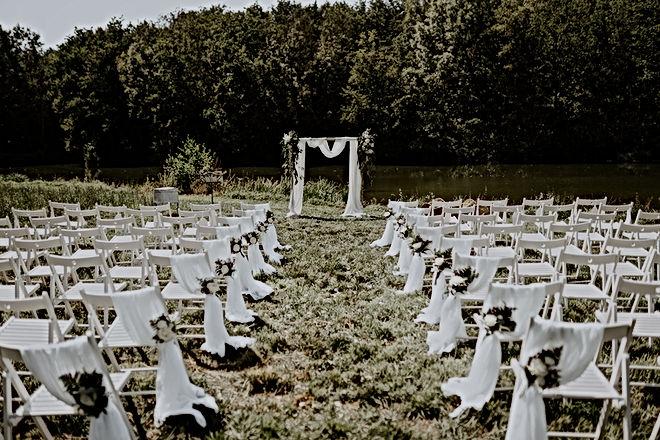 Une cérémonie laïque en Isère