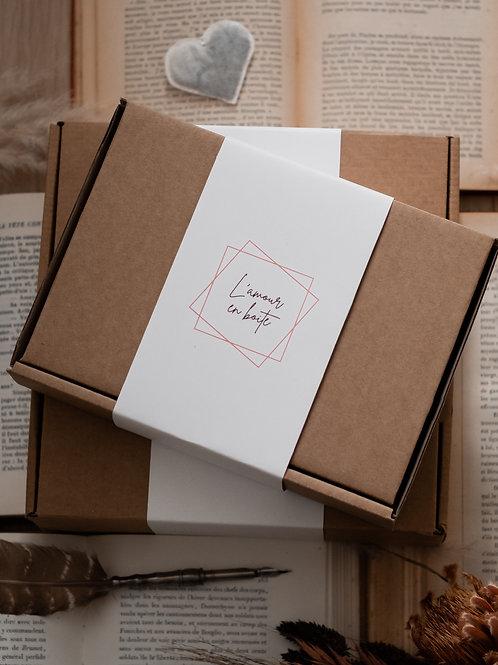 La boîte des amoureux