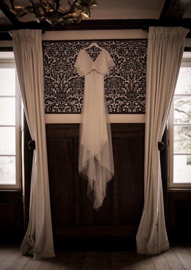 Une ceremonie d'elopement