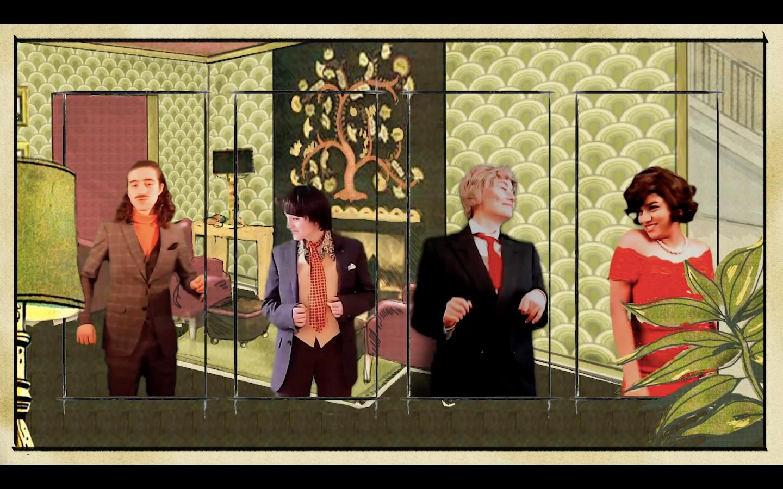 The Roaring Girl - Theatre Erindale