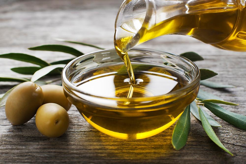 olive oil press tour fresh oil pouring