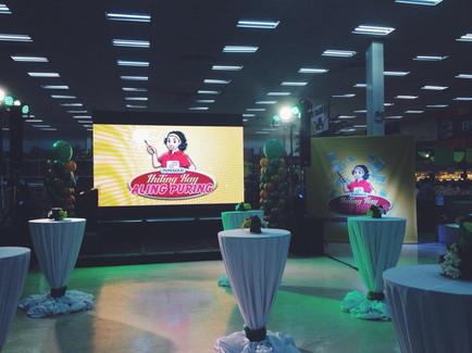 Unilever CSR Campaign