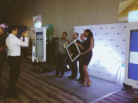Globe Telecommunications Product Launch