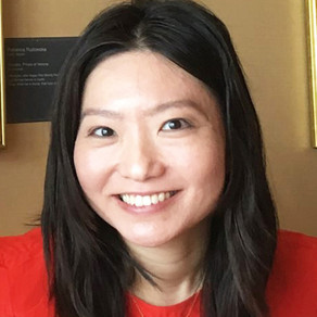 Eve Liu (MMAI'21)