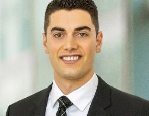 Michael Passalacqua (MBA'21)