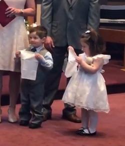 Schoitz baptism
