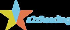 a2zReading logo