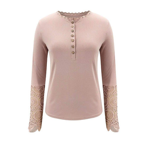 Whimsy Lace Lover 😍  Long Sleeve Shirt