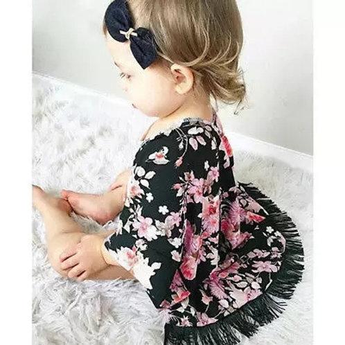 Whimsy Baby Kimono