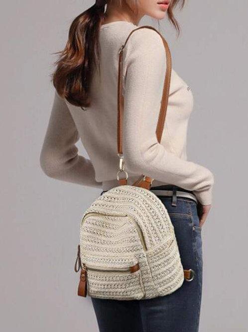 Whimsy Mini Backpack