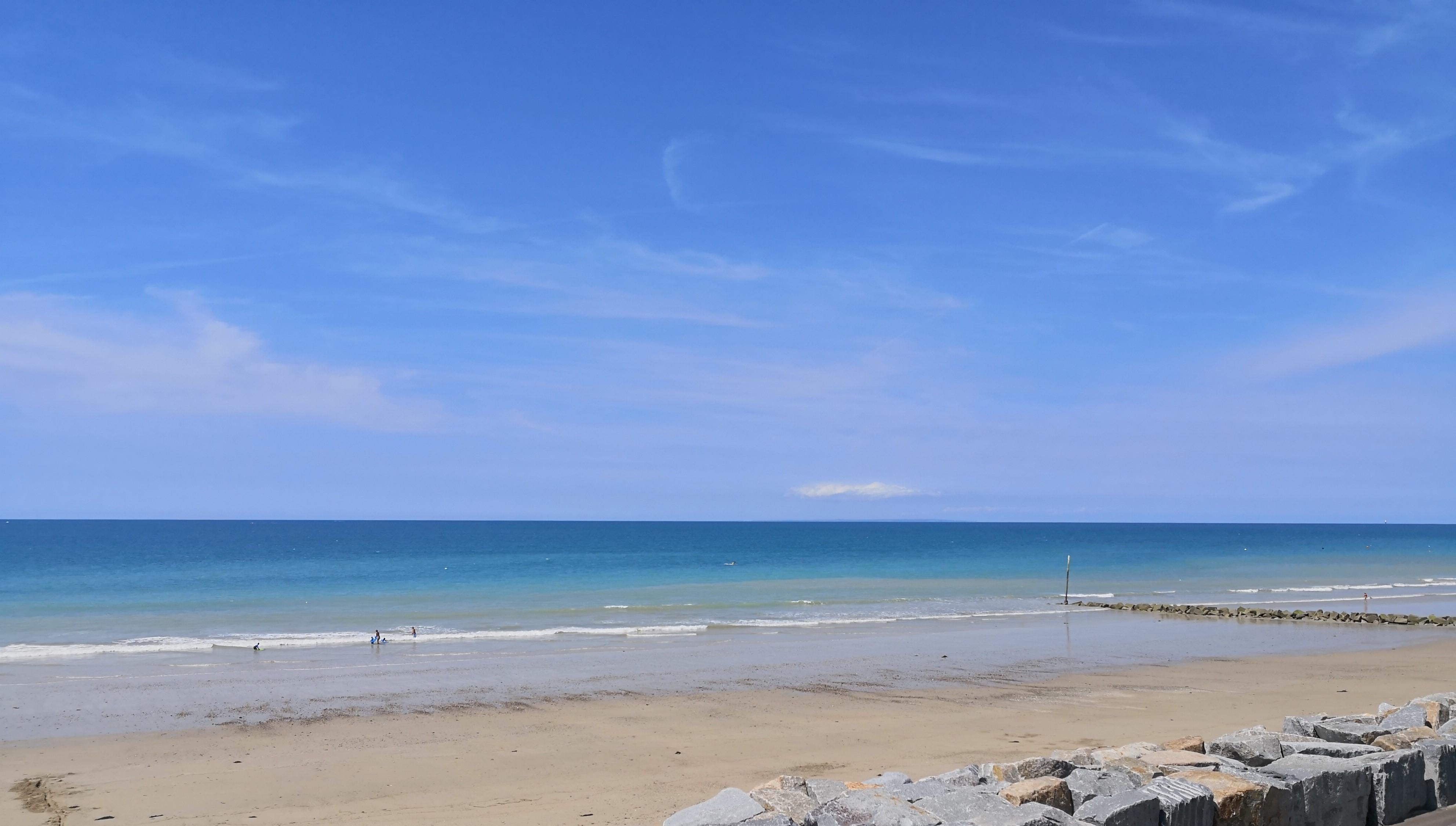 7-Photo plage