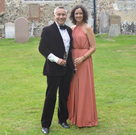 Wye Charity Ball 9