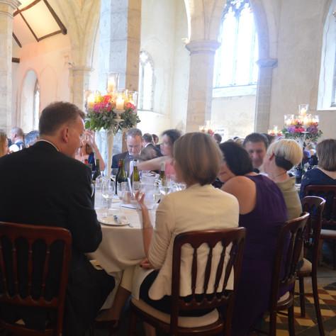 Wye Charity Ball 8