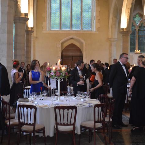 Wye Charity Ball 6