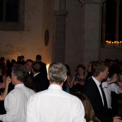 Wye Charity Ball 10